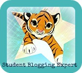 Student Blogging Expert Badge